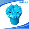 Thread Drill Button Bits, T51-102mm, Regular, D/C