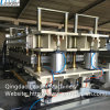 PC Hollow Roof Tile Sheets Extrusion Line for Housetop
