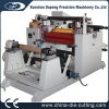 PVC Pet BOPP OPP PE Paper Film Slitting Machine