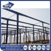 Bolt Connected Prefab Industrial Steel Frame Warehouse with Design Drawings
