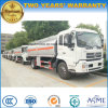 4X2 LHD & Rhd 15 Tons Refuel Tanker 16 Tons Fuel Tank for Sale