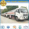 4X2 LHD & Rhd 15 Tons Refuel Tanker 16 Tons Fuel Tank for Sale