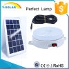 6V3w 9PCS-LED More Than 10h Lighting -Light Control Solar Lamp+Cable-5m SL1-3W
