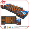 Wholesale Price Jumping Gym, Bounce up Trampoline Park China Manufacture