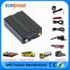 Most Advanced Solution GPS Vehicle Tracker with Free Tracking Software