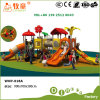 Children Outdoor Playground Fairy Tale Series Slides