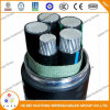 Type Xhhw-2 Wire Conductor Metal Clad Cable Type Mc Cable