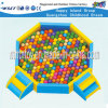 Colorful Ball Pool Amusement Park Playground Equipment (HF-19805)