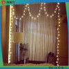 Flashing Effect Indoor Outdoor 220V 10m LED Ball Lamp Bulb String Light