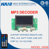FM Radio USB TF PCB Design Assembly Decoder Board