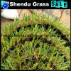 4 Tone U Shape Yarn Artificial Grass Turf for Landscape