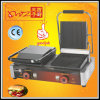 Double Plates Sandwich Grill Panino Grill Panini Grill