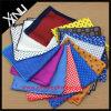 Wholesale Promotion Silk Custom Print Pocket Square for Suit