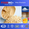 China Organic Isolate Pea Protein Powder 75% 80% Supplier