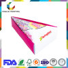 Customzied Triangle Cardstock Take Away Pizza Box with Printing