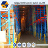 Drive-Through Pallet Rack with 10 Years Warranty Time
