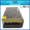 24V 8.33A Metal Casr Power Supply for LED/CCTV