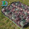 Nylon Waterproof Camping Lightweight Sleeping Bag for Outdoor Use