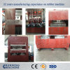 Rubber Vulcanizing Press, Hot Vulcanizing Press, Plate Vulcanizing Press
