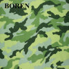 Camouflage Military Poly/Cotton Printed Fabric