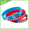 Wholesale Custom Silicone Rubber Wristband for Promotion