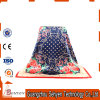 Wholesale China 100 Pure Square Digital Print Silk Scarf