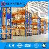 Selective Warehouse Storage Pallet Rack System