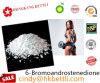 CAS 32780-32-8 Sexual Arousal Polypeptide Hormones Bremelanotide PT-141