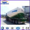 Factory Direct 3 Axle Tank Semi Trailer for Transportation Bulk Cement