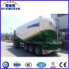 Factory Direct 3 Axle Tank Semi Trailer for Transportation Bulk Cement