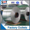 Cold Rolled Stainless Steel Coil (316L TISCO 2B)