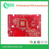 Red Ink White Legend Multilayer PCB Design