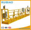 Suspended Wire Rope Platform Zlp630 Suspended Platform Frame Scaffolding