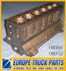 Om366 Om352 Engine Block for Mercedes Benz Trucks Parts