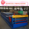 925+1080 Double Layer Aluminum Steel Roof Roll Forming Machine