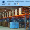 Multi Level Storage Rack Modular Rack Supported Mezzanine Racking
