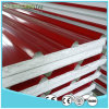 Color Steel EPS Sandwich Panel for Wall and Roof