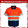 Mining Safety Wear Reflective Safety Worker Wear Shirts (ELTHVSI-11)