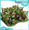 Commercial School Indoor Playground with Amusement Playground Trampoline