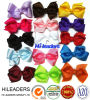 Decorative Hair Ribbon Bow Crossbows (RB001)
