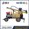 Top Drive Water Trailer Mounted Drilling Machine (DFQ-100W)