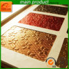 MDF Chipboard Plywood Based 3D UV Embossment Board