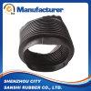 Heat Resistant FKM Rubber Sheath Pipe Sealing