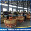 Hydraulic Hose Rubber Hose Double Decker Wire Braiding Machine