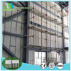 Economic Labor Saving EPS Cement Sandwich Panel for Office/School/Hotel