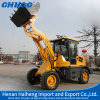 1t Mini Front End Loader/ Mini Skid Steer Loader with CE Certificate for Sale