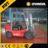 Hot Sale Yto Brand New 3ton Lpg Forklift Cpyd30 for Sale