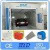 Water Base Car Paint Booth for Sale