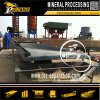 Gold Ore Shaking Table High Recovery Gold Refining Equipment