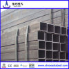 Black Square Steel Pipe Made in China